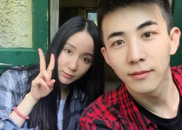 """娱乐圈""""最低调""""4对情侣,包括曹骏蓝盈莹,最后一对令网友意外"""