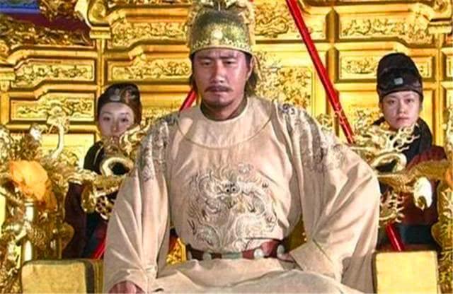 """<b>明朝一位王爷,朱棣为何格外宠信他?朱元璋都称他为""""蜀秀才""""</b>"""