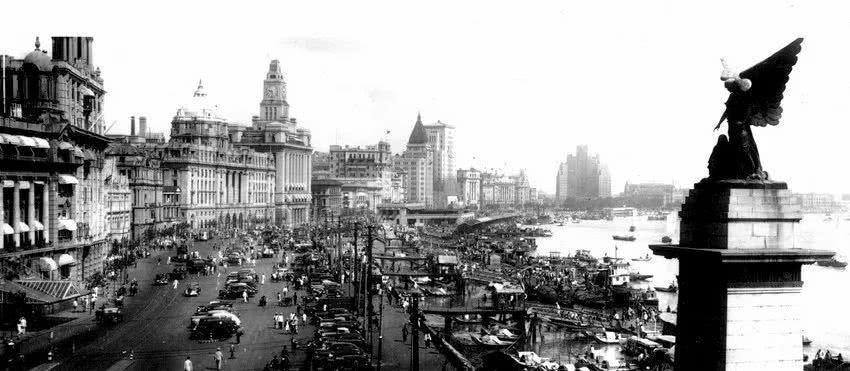 辛德勒拯救了1100名犹太人,而我们的上海拯救了30,000名!