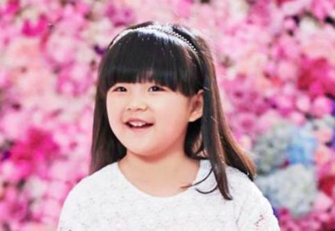 10岁王诗龄近照被嘲太胖,本尊晒美照反击获李湘力挺:可爱我妞