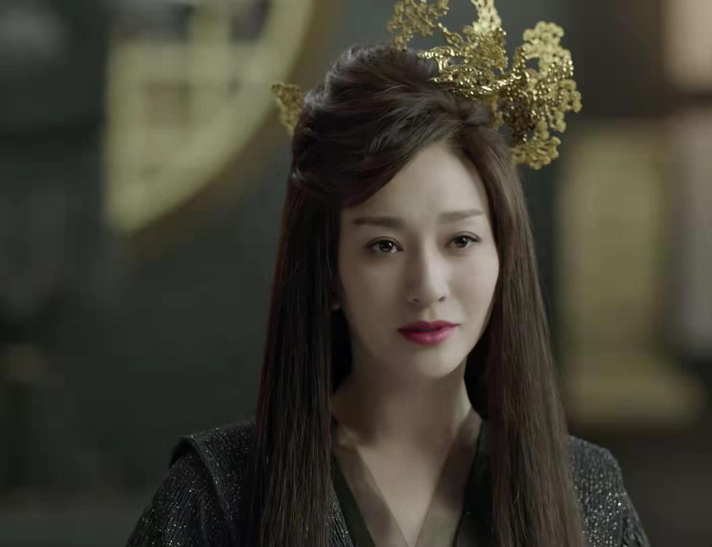 长公主由爱生恨,和庆帝父子三人关系非同一般,并非你想的那么简单!