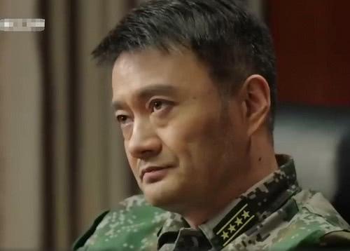 《陆战之王》蓝志广有原型吗?蓝旅长谁演的有对应的真实人物吗