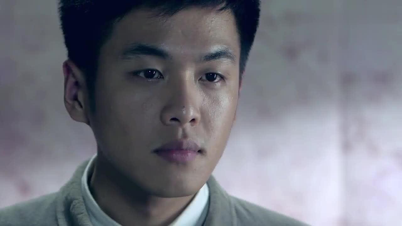 庆余年中的张若昀,在《新雪豹》历经苦难,最有情人终成眷属!