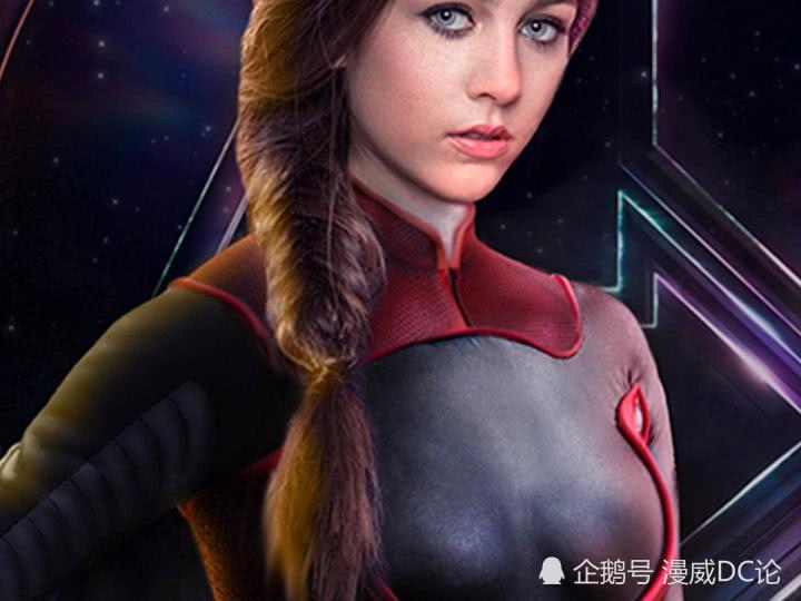 她是第3代复仇者联盟,女蚁人谈及《复联4》幕后试镜故事
