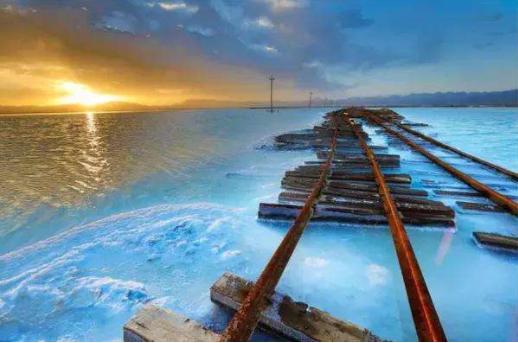 中国最值钱的湖泊:可供人类使用1000年,国家派专门武警守护