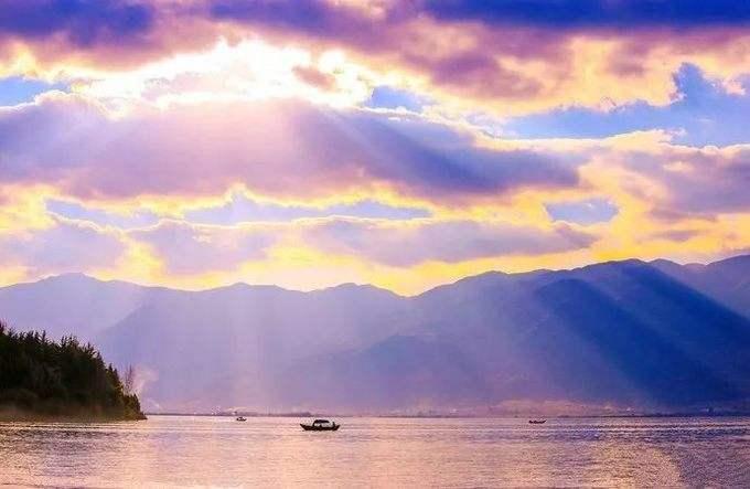 为啥说优越的自然禀赋将带动海南、云南和贵州大发展