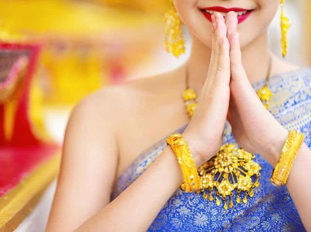 """为啥男游客去泰国旅游,不能随便说""""萨瓦迪卡"""",真实原因是什么"""