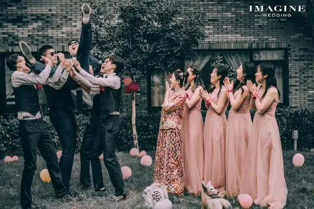 想举行户外婚礼,但不知道怎么挑选合适的婚礼场地?看这里