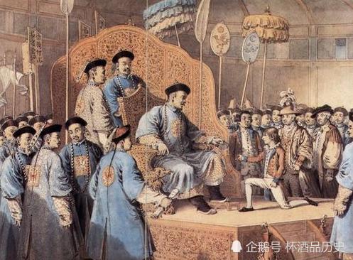 宋辽皇帝可以面对面会谈缔结条约,为何明清皇帝却不行?