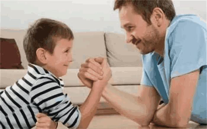家庭教育最大的失败,可能是父亲的不负责任