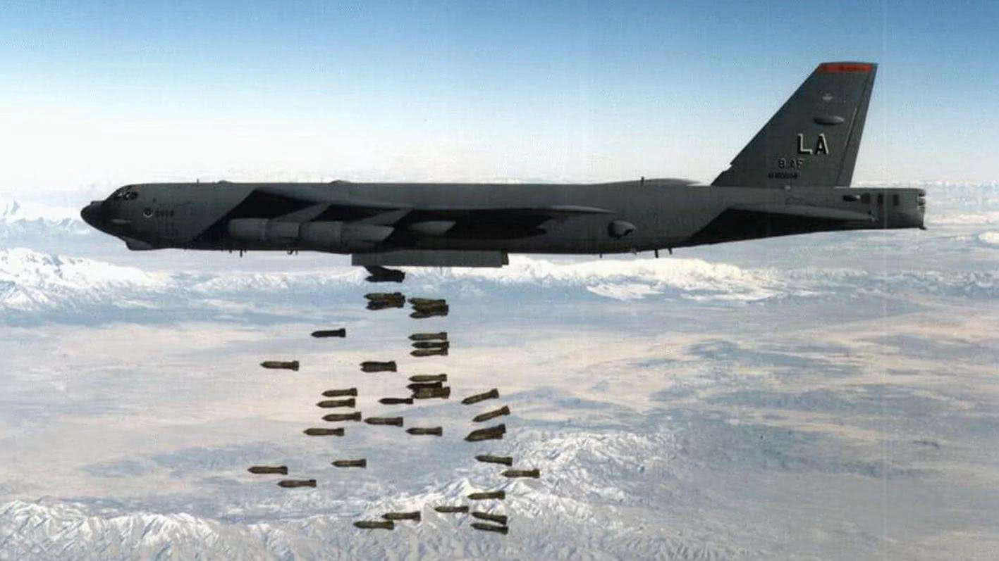 上万名无辜百姓葬身泥潭,美曾用气象武器对付越南,比核武还残忍