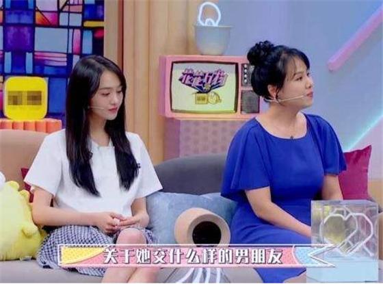 本以为杜海涛与妈妈够像了,看到邓伦和妈妈合影才明白啥叫亲生