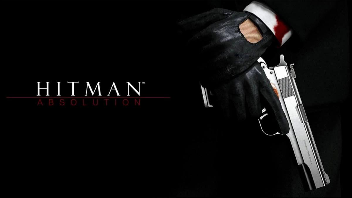 《杀手2》中的这个bug受到玩家的喜欢,官方特意做成特殊道具