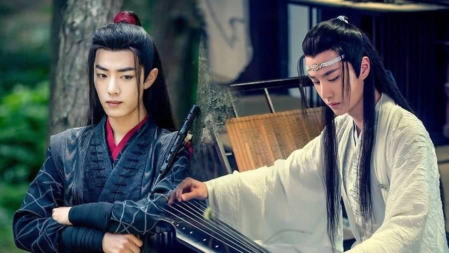 暑期档大爆过的国产剧,《陈情令》《楚乔传》,你最爱哪一部?