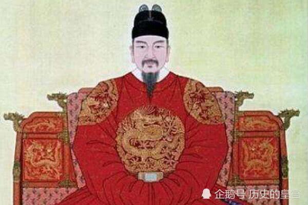 他发动朝鲜版玄武门之变,弑兄杀弟逼父让位,却是朝鲜版千古明君