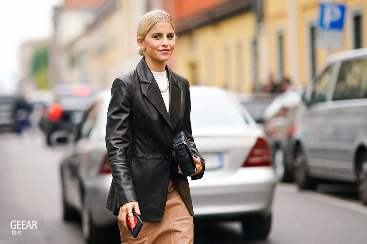 纽约、伦敦、米兰街拍报告:时尚女生都在穿的5双鞋款!