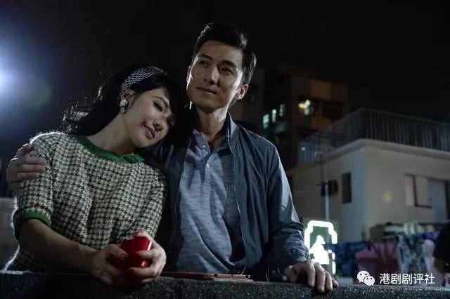 TVB近十年最有诚意电视剧名单出炉《金宵大厦》凭实力上榜