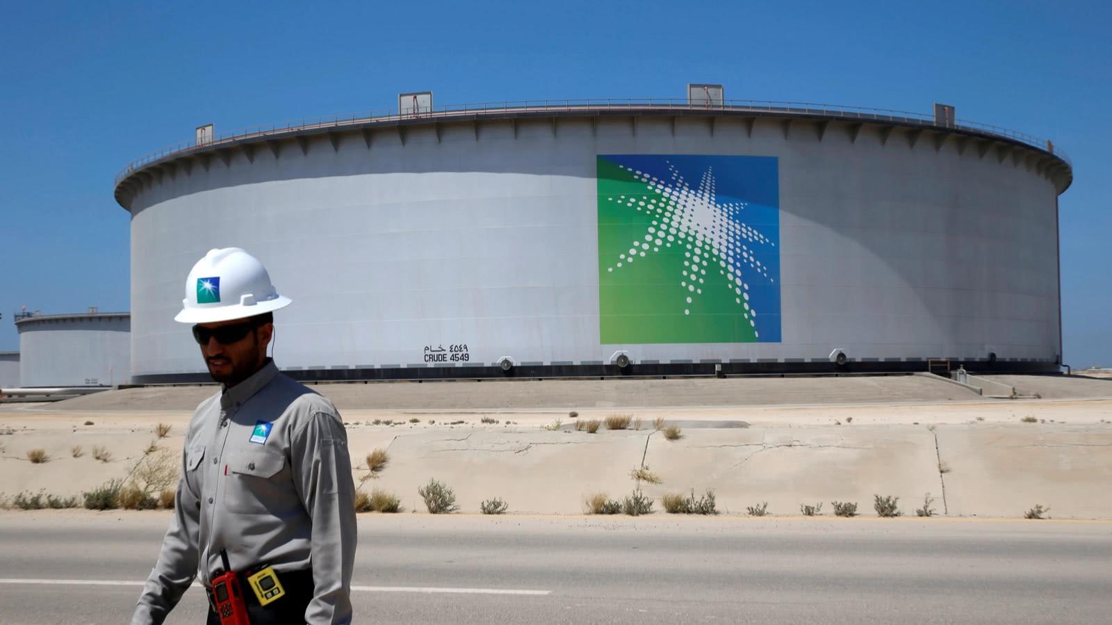 全球最大石油公司换掌门,沙特王储雄心搞改革