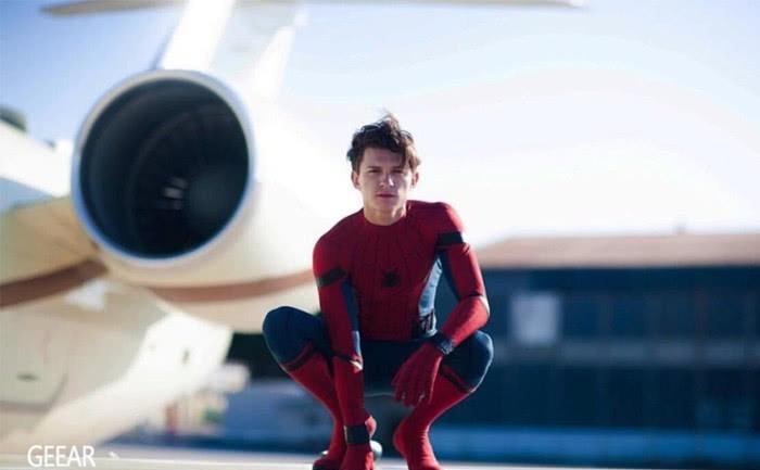 蜘蛛侠回归漫威,原来全靠汤姆·赫兰德的一通电话!