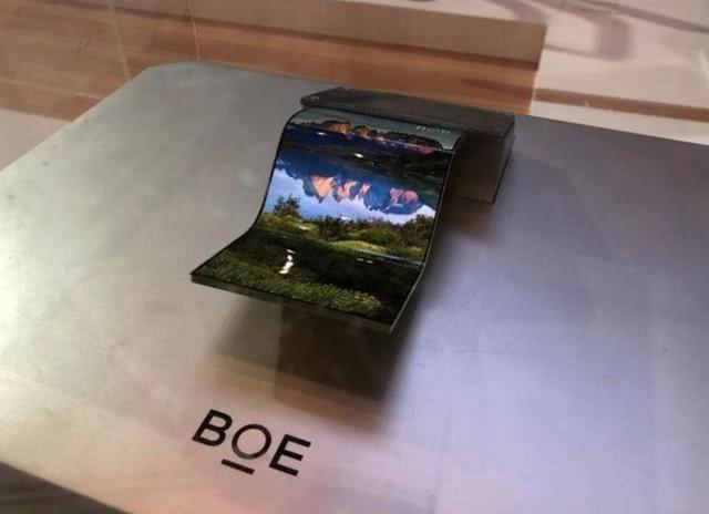三星神话终结?不只是华为,苹果或也要使用京东方的OLED屏了