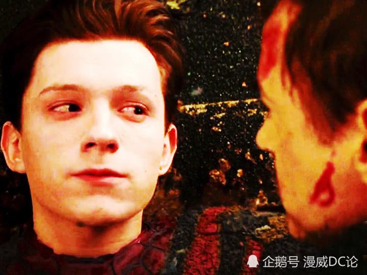 北美漫威粉丝求助钢铁侠:只有小罗伯特唐尼能挽救蜘蛛侠!