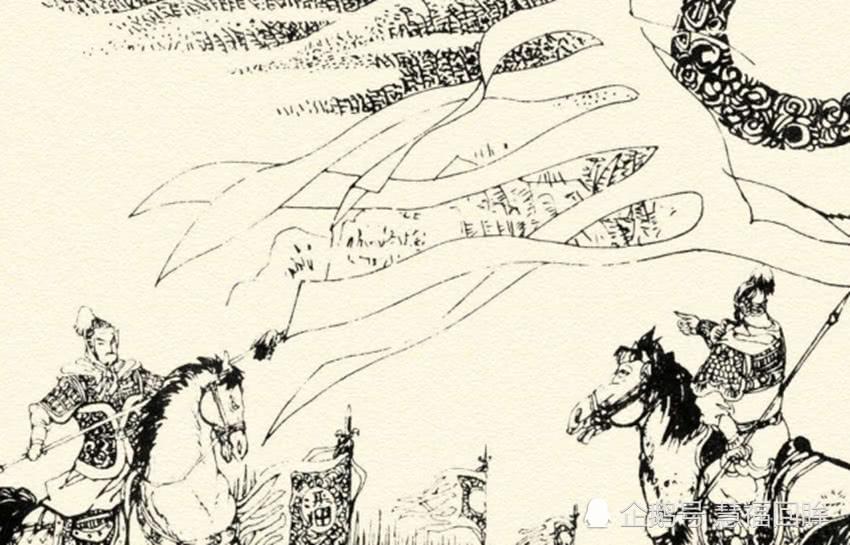 呼延赞与北汉有切齿仇,南投大宋又险丧命,只好回去继续占山为王