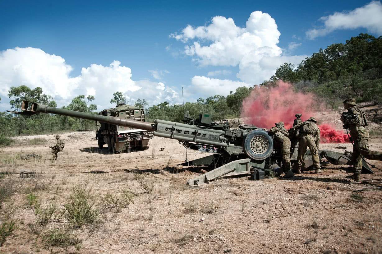 未来新概念武器,作战实力堪比电磁炮,中国已走在美国前面