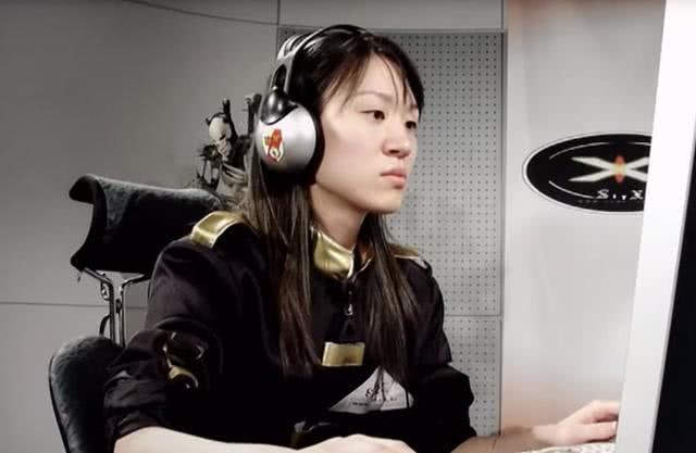 """曾击败SKT的女选手回归!外号""""秋天姐姐""""的她,强势转型教练"""