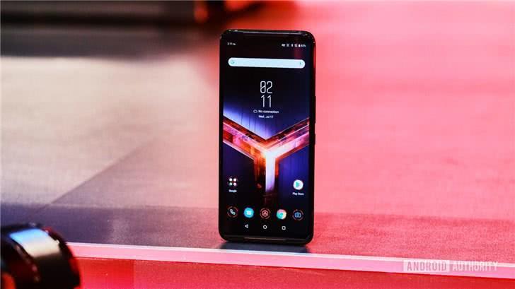 全球最强安卓手机发布:120Hz屏+骁龙855P+六千大电池