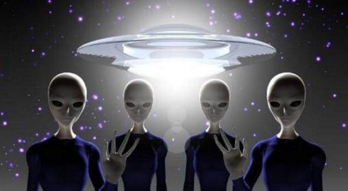 外星文明为什么不找人类?或许他们就在身边,我们却看不到他们