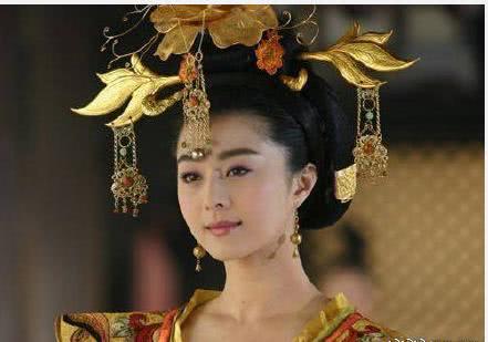 范冰冰的杨玉环,娜扎的貂蝉,这五位女星谁完美诠释了角色的美?