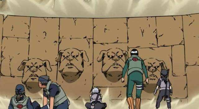 能在土流壁上挂狗头,为何卡卡西还是最缺蓝的人?薛定谔的卡殿?