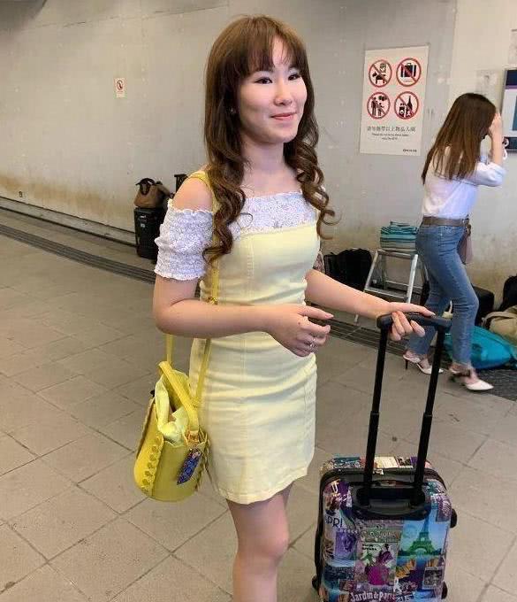 香港小姐的选拔是在闹着玩吗?一届不如一届,好想洗洗眼睛