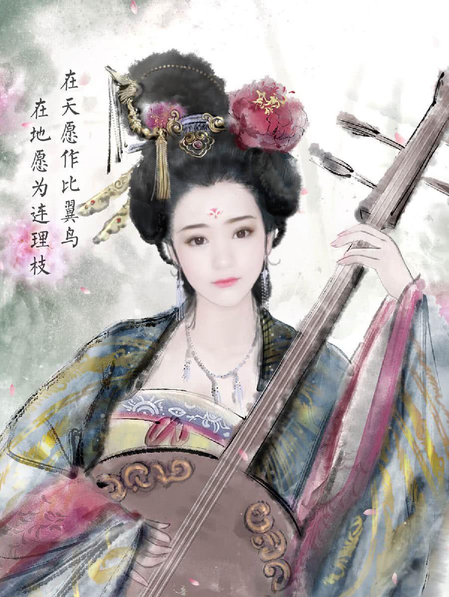 <b>她17岁嫁皇子,22岁被公公霸占,37岁突然消失,成千古之谜</b>