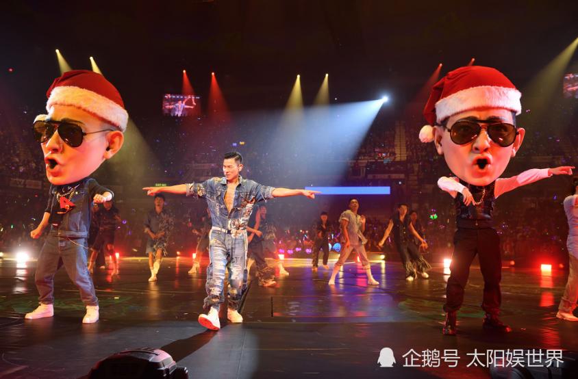 在中止演唱会后,刘德华又取消58岁生日会,这下粉丝都无话可说
