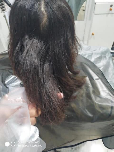 2019万色归棕,多段一步冷棕,闷青色染发技术