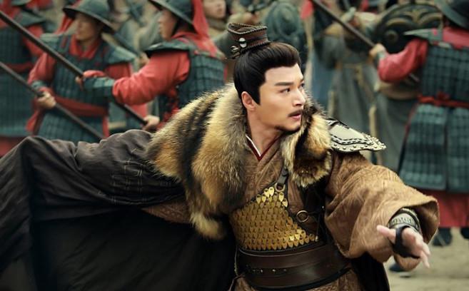 郭靖战死襄阳,有一人本可去救他,可那人去了就会让剧情前后矛盾