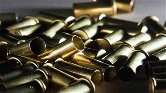 <b>欧美国家都用铜来制造子弹,我国为何非要用钢呢?真相很意外</b>