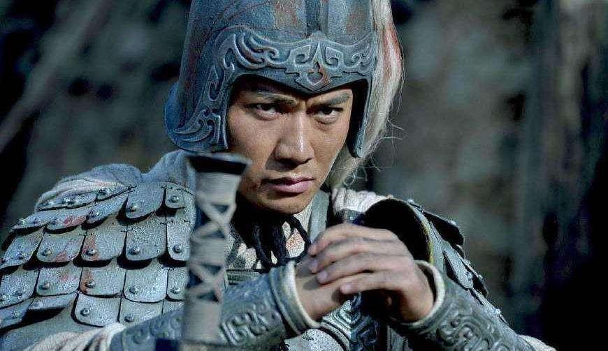 为什么赵云去世,诸葛亮仅掉了几滴泪,而张苞去世时却吐血晕倒?