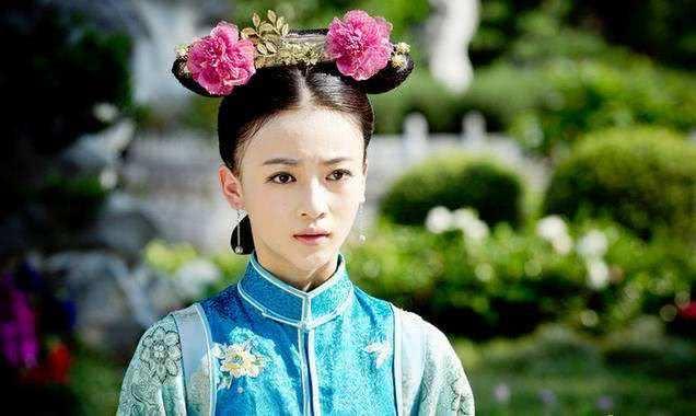 她是清朝第一位汉妃,顺治为她不惜打破祖制,死后51年才下葬!