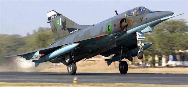 是幻影-5真强,还是歼-10太贵巴基斯坦空军再做奇怪抉择