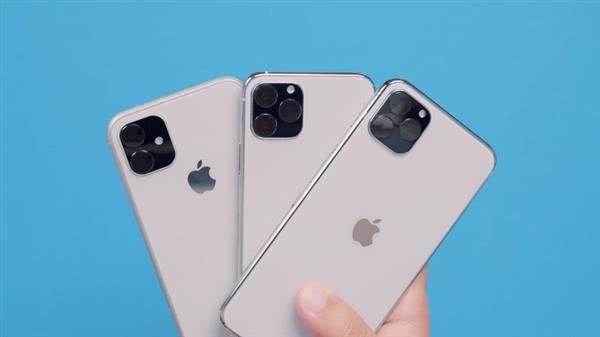 iPhone11五大亮点确认:凭这些卖1万贵吗?
