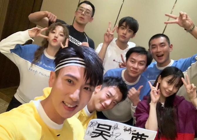 2019上半年综艺收视榜单,《极限》进三甲,《跑男》屈居第二
