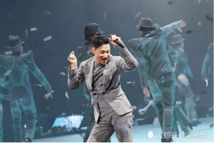 华语乐坛唱功大比拼,张学友的小意思,最后一位是歌神中的王者