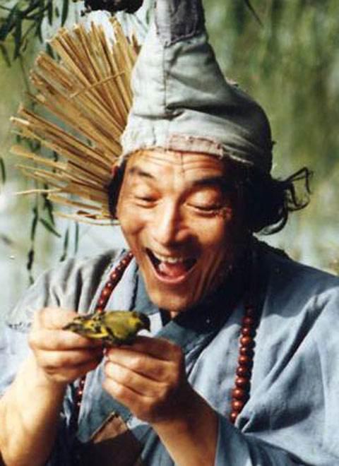 《济公》重播,导演张戈回忆拍摄背后的故事