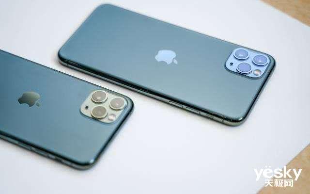 """iPhone11""""炙手可热""""!首批用户体验:拍照提升很大就是有些烫手"""