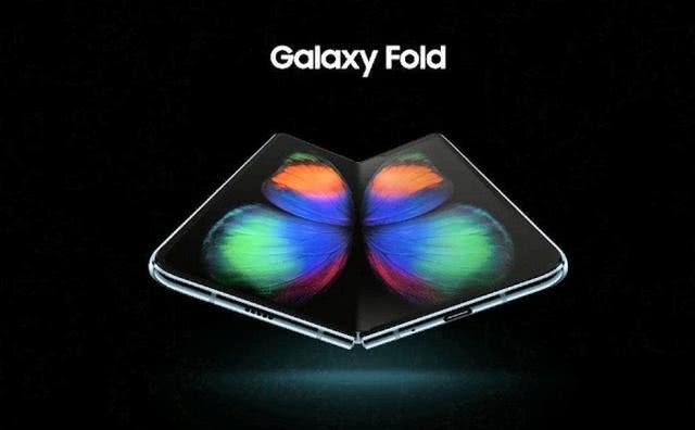 <b>最新消息:三星可折叠手机Galaxy Fold将于9月6日重启发售</b>