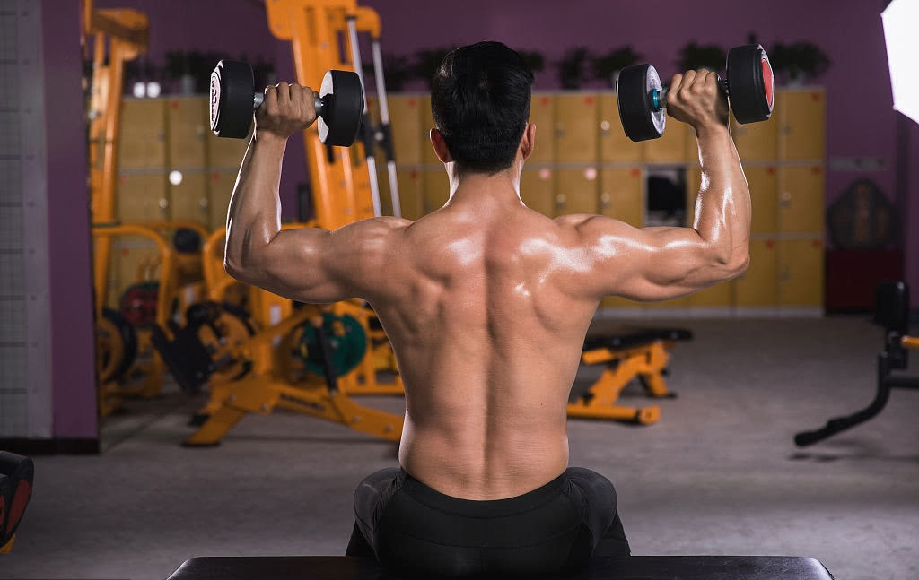 是时候给你的肩膀换种锻炼方式了