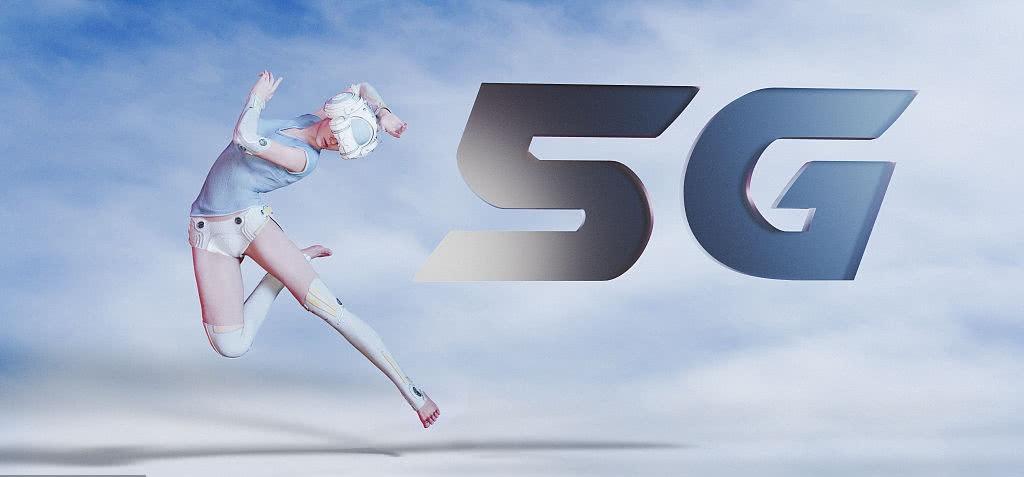 """5G预约轰轰烈烈,套餐低档或超100元!流量何时""""白菜价"""""""