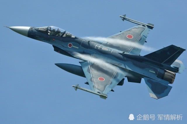 日本国产战斗机,造价超过隐身战机,雷达却是近视眼